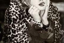 Drew Barrymore <3 / by BeeVee Werewolf
