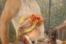 Renoir / by Randa Domingoes