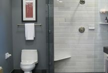 Bathrooms / by Charlotte