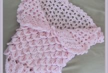 Knitting and Crochet / by Danica LaRiviere