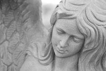 angels we have heard on high / by Cheryl Barron