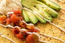 Healthy Yummy Breakfast / by Wiley Valentine
