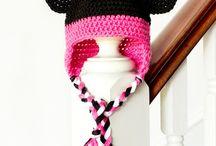 Crochet stuff / by Luanne McCallister