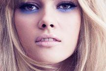 Make up / by Arián Benítez