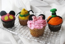 Party Ideas for Disney Party / by Shari Southworth