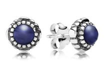 PANDORA Birthstones / Treat yourself or someone special with a birthstone pendant, earrings or charm! / by John Greed Jewellery