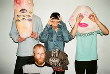 FESTIVAL FUN 2014 / by Motel Rocks