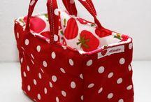 Bag Lady / by Michelle McClintock