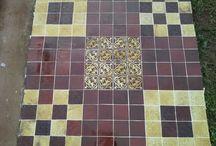 Company of Artisans Tiles / by Karen Slade
