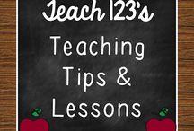 teaching / by Annalise