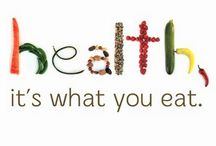 to your health!!!!! / by Kathy Rich