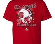 Wolfpack Gear- Men / by NC State Wolfpack