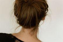 Hair inspiration  / by Karen Beck