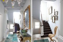 interiors / by Kim Westad