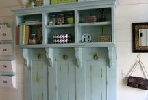 ideas for decor / by Vickie Smith