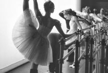 nadya ballet / by Victoria K