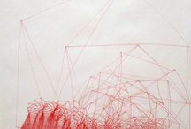 Kinetic + Drawing Machines / by Marc Bertolino . AIA