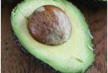 Avocado / by Emma Goch