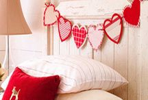 Be My Valentine / Valentine's Day inspiration, decor, DIY, and more. Make your Valentine feel special.  / by Rebecca Kelsey