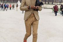 Men's Swag / This board is about what I like in the wide world of men's fashion today.  Although I lean more towards business or business casual attire, I'll throw in some urban and casual pins as well.   Enjoy! / by Damar Christopher
