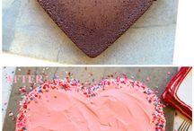 Baking / by Lennae Thompson