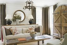 Living Room / by Dear Lillie