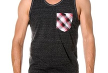 Tank Tops at AndrewChristianShop.com / A gallery of products available at AndrewChristianShop.com Click the images to check out the product page and buy styles shown. / by Andrew Christian