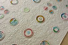 Quilt Ideas / by Orchid Owl Quilts