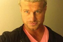 Dolph Ziggler / by Courtney Booth