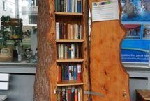 Book world / by Karen Sime