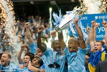 Football Season 2014 / A collection of 2014 premier league images from #GloballCoach / by Globall Coach
