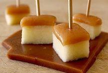 """YUM : sweet / Sweet treats that make me think, """"YUM!"""". / by Laura Ferioli"""