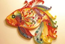 quilling / by Dale Davis
