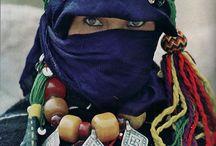 Bedouin / by Sandra Raichel