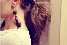 cute hair / by Danielle Malinowski