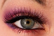 Makeup Inspiration / by Kyla-Krista Ong