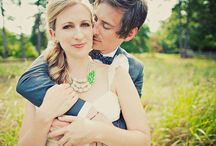engagement photo I love... / I <3 engagement sessions! anything goes....  / by Amy Guild