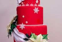 cakes / by Jeannie Eschle-Bell