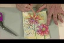 Crafts-MxMedia Techniques / by Pat Beav