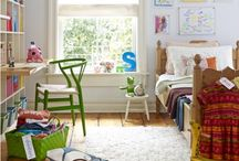 [design] Kids' Rooms / by nelle*s Handmade