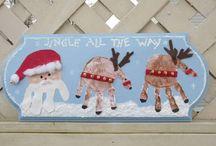 Christmas-home / by Deanna Laramore Howell