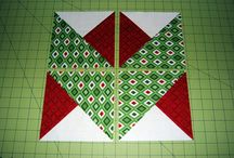 quilting / by Christy T