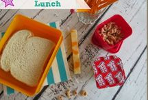 Pack it for Lunch / by Save Mart