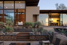 Home Exterior Ideas / by Catherine Padilla