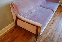 Furniture / by Caitlin Levin