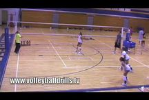 Volleyball / by Trisha Fuller