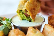 Appetizer Recipes / by Amber DeLasky