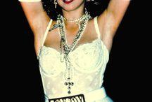 80's were rad! / by Margaret Razo