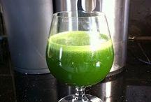 All About Green Juice / by Dani Ploscik