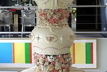 Over the Top Cakes / by Erica Gaeta